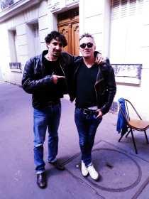 Johann Riche & Hervé Legeay